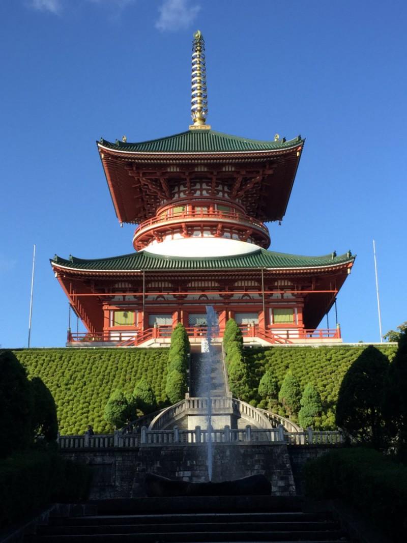 Peace pagoda iphone IMG_3394-001